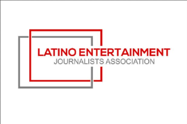 Leja Latino Entertainment Journalists Association