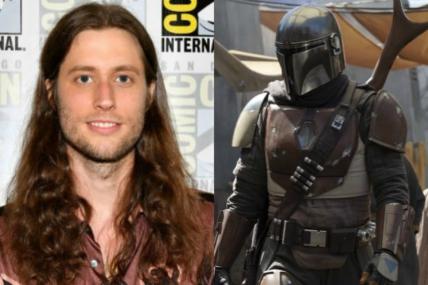 Ludwig Göransson: 'The Mandalorian': 'Black Panther' Composer Ludwig