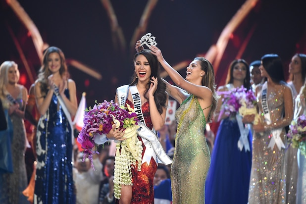 Ratings: 'Miss Universe' Sheds Viewers From 2017 Pageant