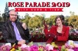 Cord & Tish Rose Parade 2019