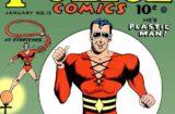 Plastic Man DC