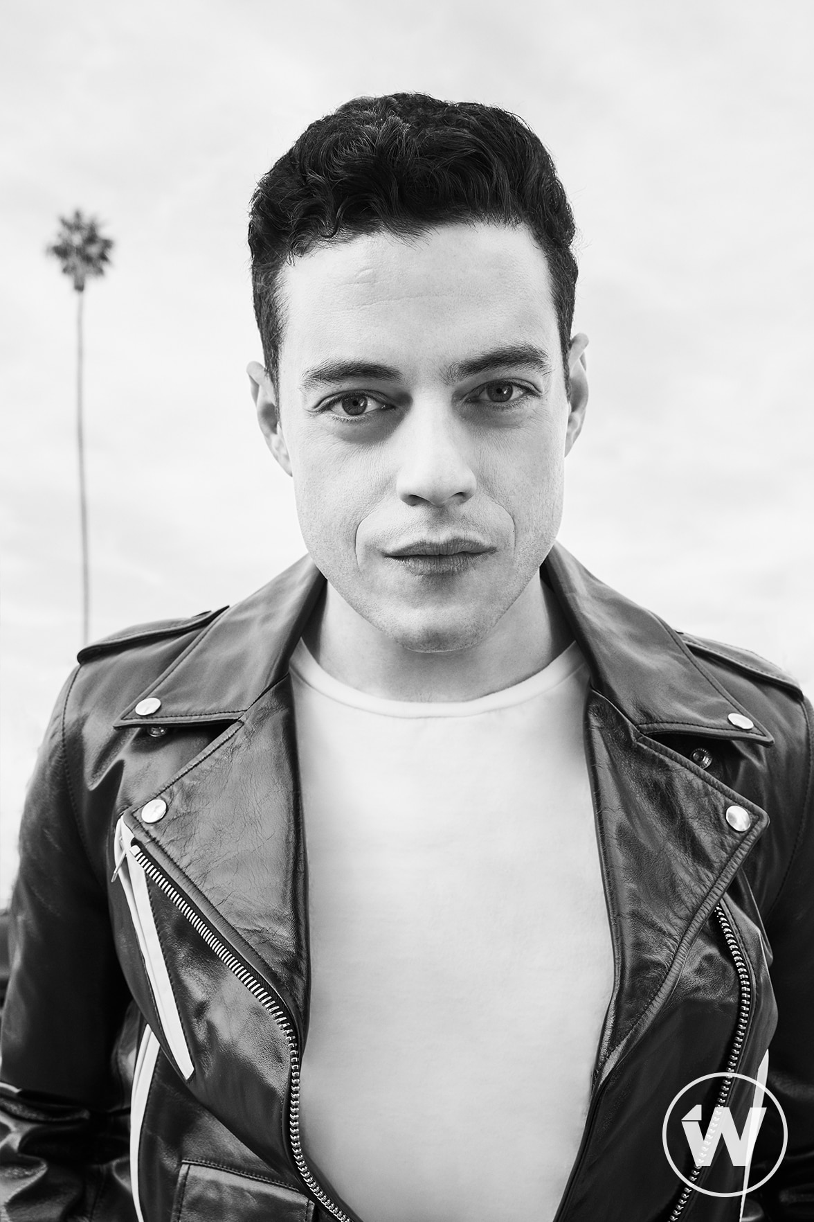 Rami Malek on the 'Magnificent Moment' With Robin Williams