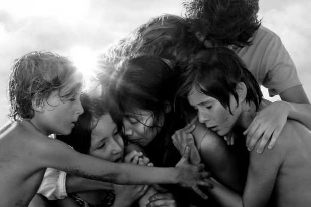 Madison Side Streets After Oscars >> Is Netflix S 25 Million Plus Oscar Campaign For Roma A Game Changer