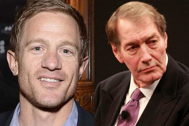 Ryan Kadro and Charlie Rose Kadro to Step Down