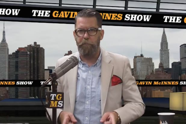 Gavin McInnes