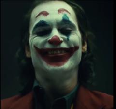 Joker Screentest teaser