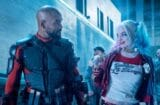 Suicide Squad Will Smith Margot Robbie Deadshot Harley Quinn