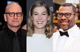Sundance Episodic Jordan Peele Rosamund Pike Steven Soderbergh