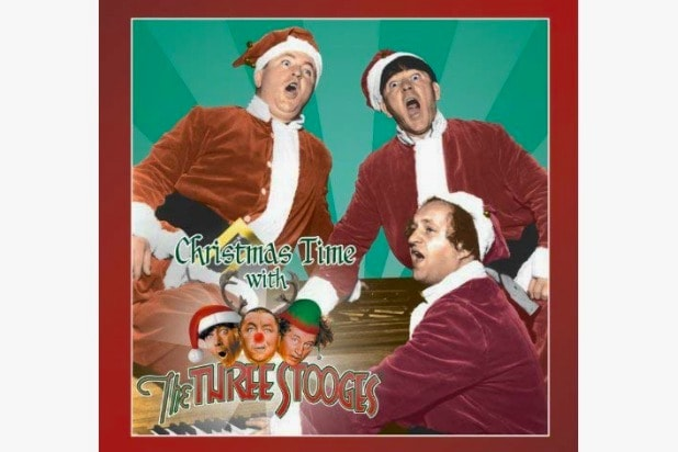 Christmas Albums.15 Unlikely Celebrity Christmas Albums That Make You Go Huh