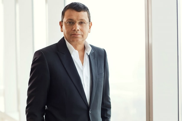 Uday Shankar Fox-Disney
