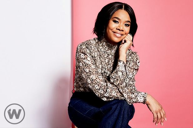 'Support the Girls' Regina Hall
