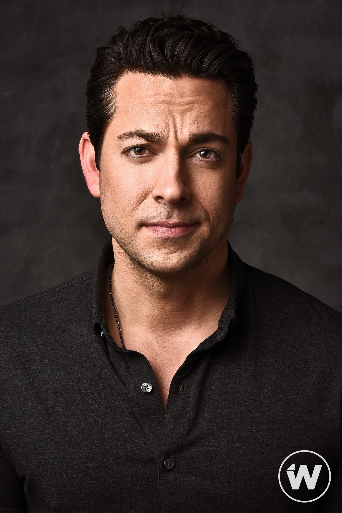 Zachary Levi, The Marvelous Mrs. Maisel
