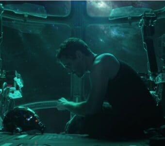 """The very first trailer for """"Avengers: Endgame"""" is now out, and surely you all have seen it by now if you're reading this. It's not super heavy on detail, which is to be expected this far out, but there are still details we can glean about the plot of this crazy thing. So let's do dive in. 1. Tony Stark is adrift in space in the Guardians' ship All of the first minute of the trailer is spent with Tony Stark, who is adrift in space in the Milano seemingly about to run out of food and air. Tony is recording a goodbye message to Pepper Potts. It seems likely this could be the very beginning of """"Avengers: Endgame,"""" with a rescue to mirror Thanos' attack on the Asgardians in """"Avengers: Infinity War."""" The question is: who's doing the rescuing? Could Captain Marvel show up on the stage that early in this? 2. Nebula is with him Nebula was the only other survivor from Titan, and I guess the ship that she rammed into Thanos during the big battle in """"Infinity War"""" wasn't fit to fly after she wrecked it.Of course, if Nebula is with Tony, why wouldn't they be able to get anywhere? She would know how to fly the Milano, you would think. Hmmm. 2. Thanos is still wearing the burned up Infinity Gauntlet We get a brief look at Thanos on that planet he retired to after doing mass murder on a scale hitherto undreamt of. He's set up his armor as a scarecrow, and he's still wearing the Infinity Gauntlet. We know it's not completely broken -- we saw him use the burnt-out gauntlet to teleport out of Wakanda at the end of the battle there. But is there a reason he's still wearing it? Maybe he knows that the Avengers will need it if they wanna undo what he did? That's how it goes in the comics, anyway. 3. They know Spider-Man got dusted There's a shot in Avengers HQ with Bruce Banner (Mark Ruffalo) looking at two pictures and crying. The pictures are of Scott Lang and Peter Parker. Presumably this means the Avengers think they both got dusted. That makes sense for Scott, since he really did di"""
