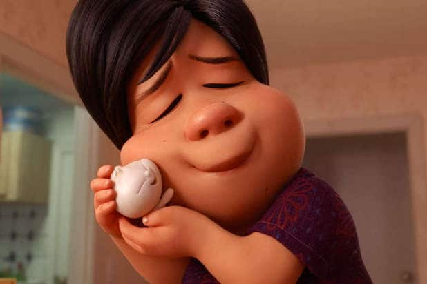 bao disney pixar animated short oscar