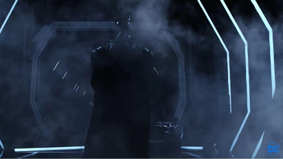 'Titans': DC Universe Series Reveals a Very Murderous Batman (Video)
