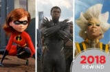 disney 2018 report card incredibles black panther wrinkle