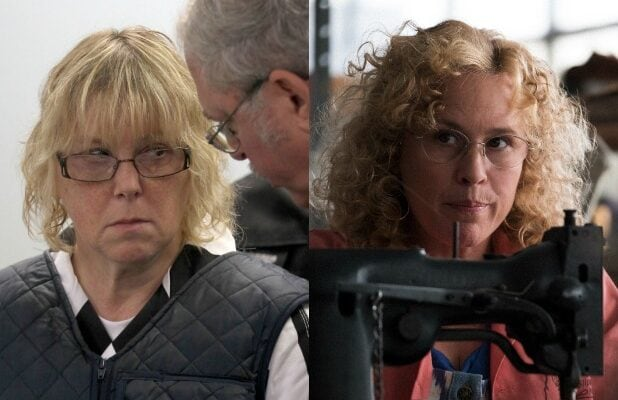 Escape at Dannemora' Subject Joyce Mitchell Calls Ben