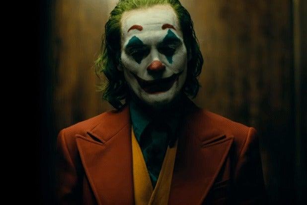 Is Batman In Joaquin Phoenixs Joker