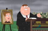 family guy carrie fisher