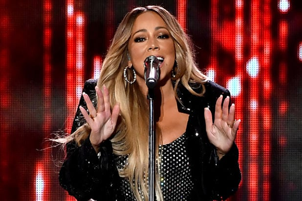 Mariah Carey Wrote and Performed the Theme Song for ABC's 'Mixed-ish'