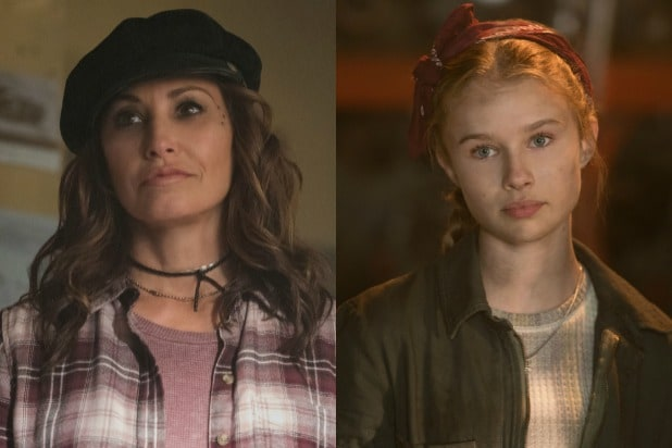 Gladys Is a 'Problem' for Jughead and Betty When 'Riverdale