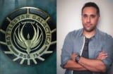 Battlestar Galactica Jay Basu