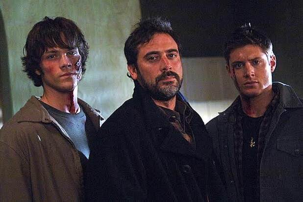 How 'Supernatural' Will Resurrect Jeffrey Dean Morgan's John