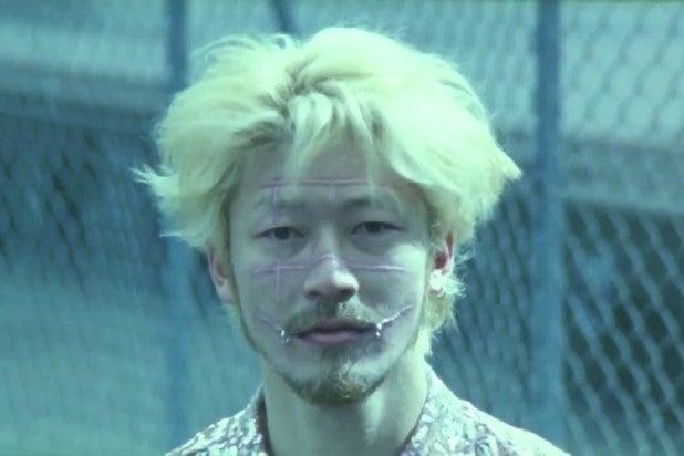 kakihara ichi the killer