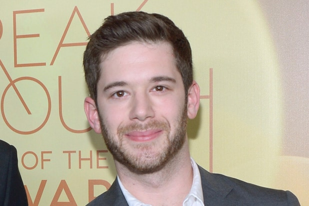 IMG COLIN KROLL, Co-Founder of Vine, Founder of HQ Trivia