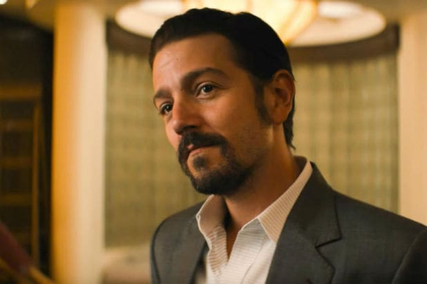 Narcos: Mexico' Renewed for Second Season on Netflix