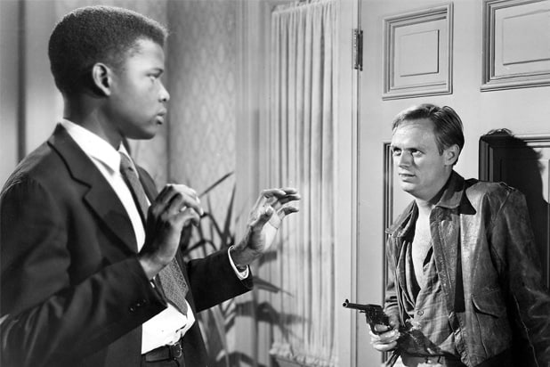 no way out sidney poitier