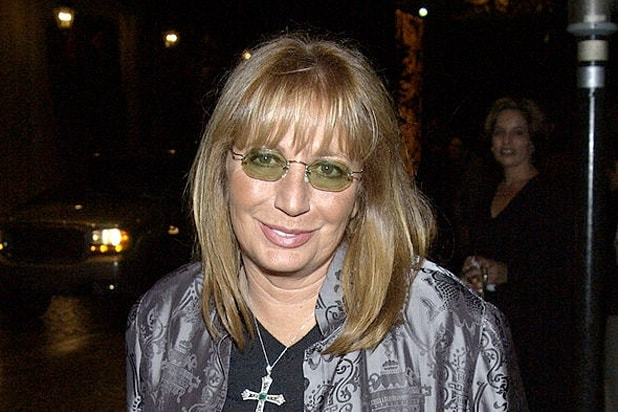f07cdad7cd5 Penny Marshall Remembered by Rosie O Donnell