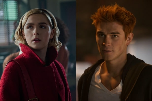 Riverdale Bizarrodale And Noir Episodes Set For This