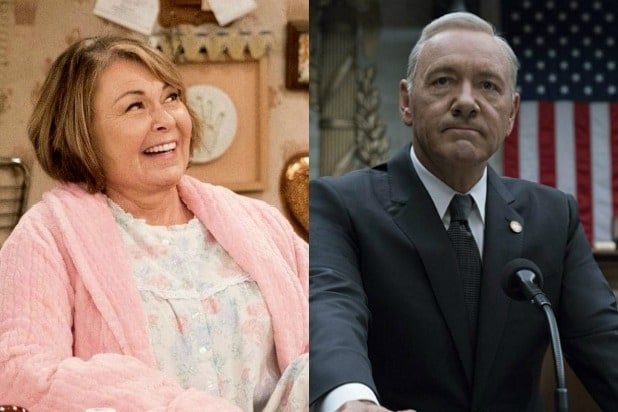 roseanne house of cards
