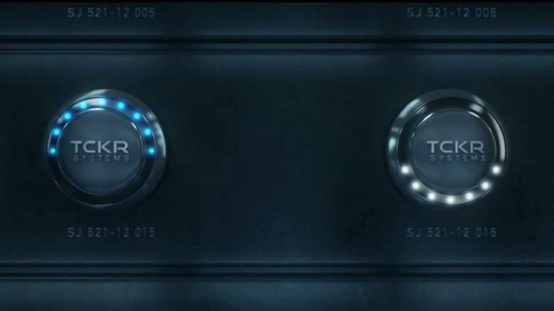 《黑鏡:潘達斯奈基》中出現的 tckr 系統。