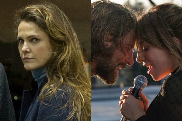the americans a star is born