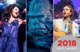 worst theater 2018