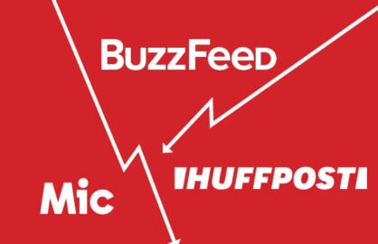 BuzzFeed News Employees to Form Union After Layoffs