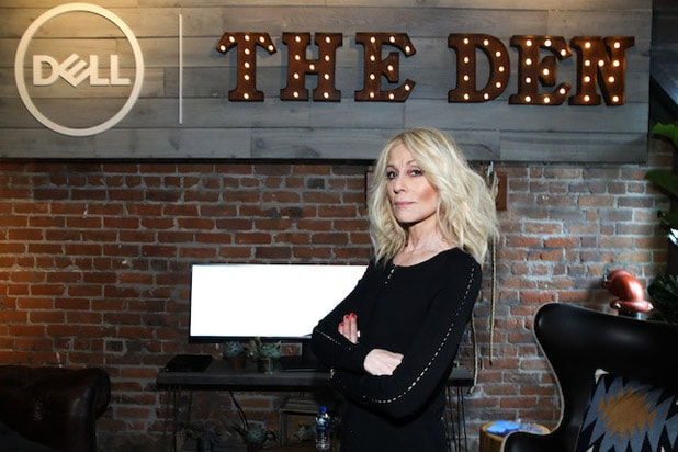 Judith Light Marie Claire host's a Power Breakfast at The Dell Den with the cast of Before You Know It USA - 27 Jan 2019