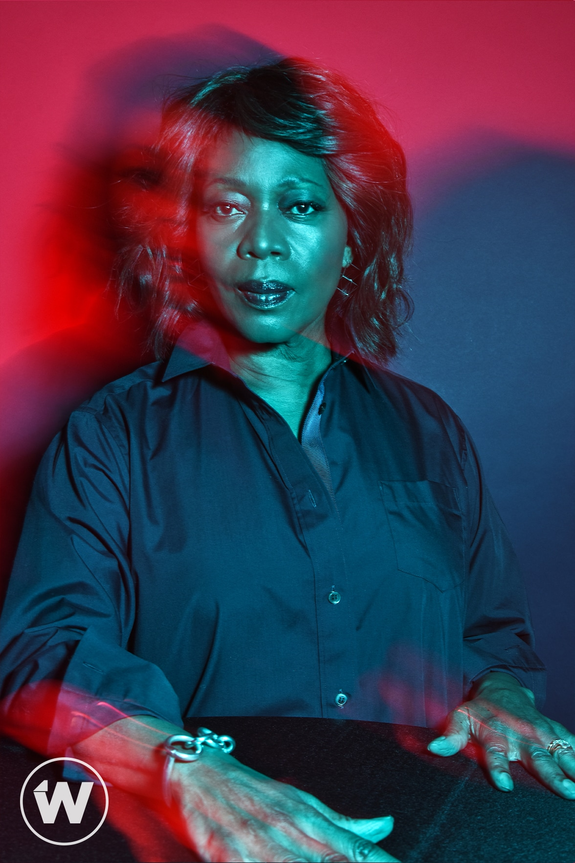 Alfre Woodard, Clemency