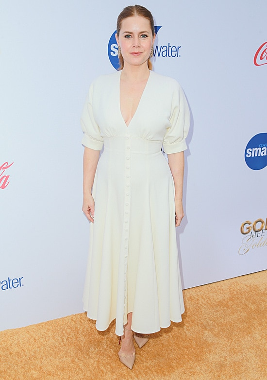 Emily Adams 6th Annual Gold Meets Golden - Arrivals