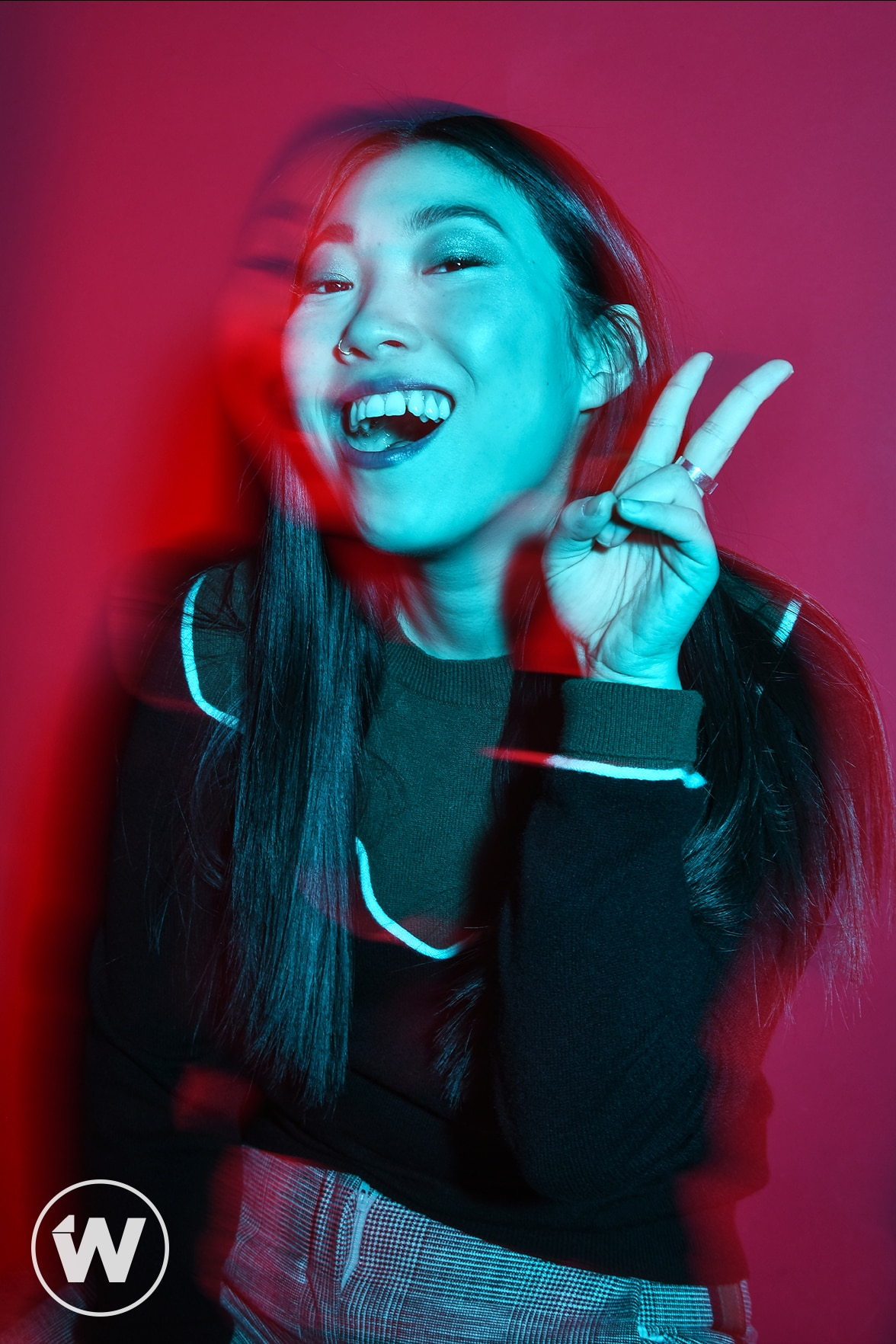 Awkwafina, The Farewell