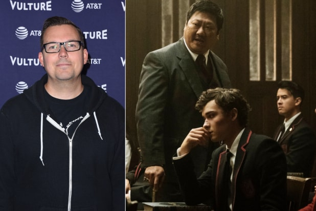 'Deadly Class' Creator On Importance of Adapting His Own Comic for TV