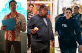 Magnum PI Neighborhood FBI