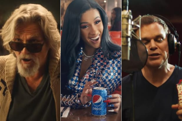 Super Bowl 53 ads