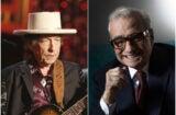 Bob Dylan Martin Scorsese