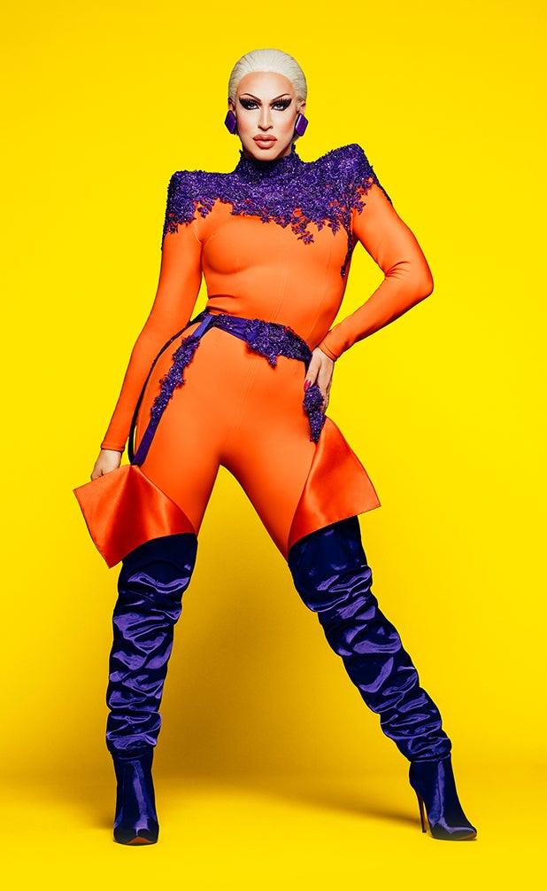 Brooke Lynn Hytes RuPaul's Drag Race
