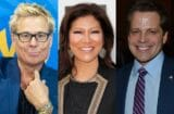 Celebrity Big Brother Kato Kaelin Julie Chen Anthony Scaramucci