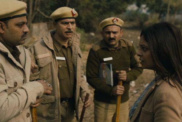 Netflix Acquires Indian Police Procedural Anthology Series 'Delhi Crime'