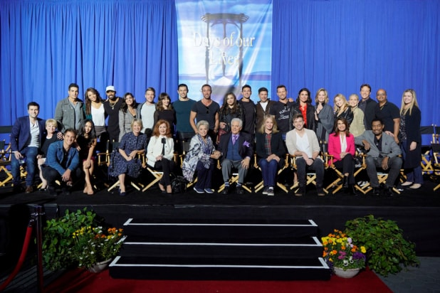 Days of Our Lives 55th season